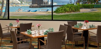 King Kamehameha's Kona Beach Resort 43