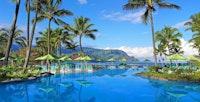 St Regis Resort Featured Image
