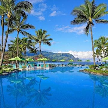 St Regis Resort