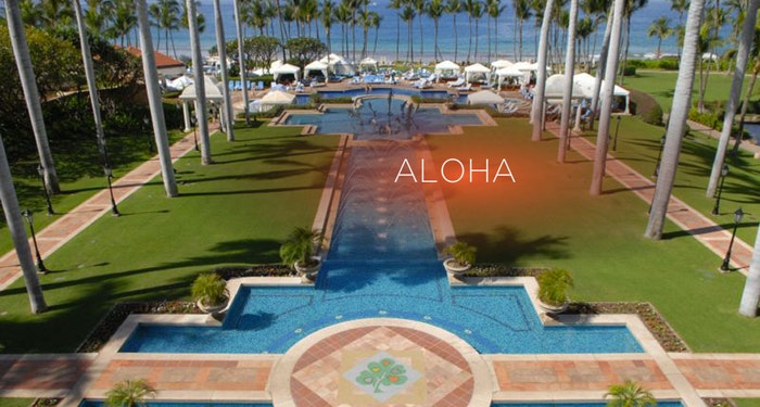 Farm-to-Spa-Table Treatments at Now Offered At Grand Wailea