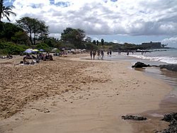 My Favorite Maui Beach Picks