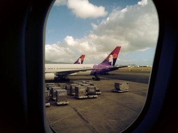 Hawaii Airfare Tips