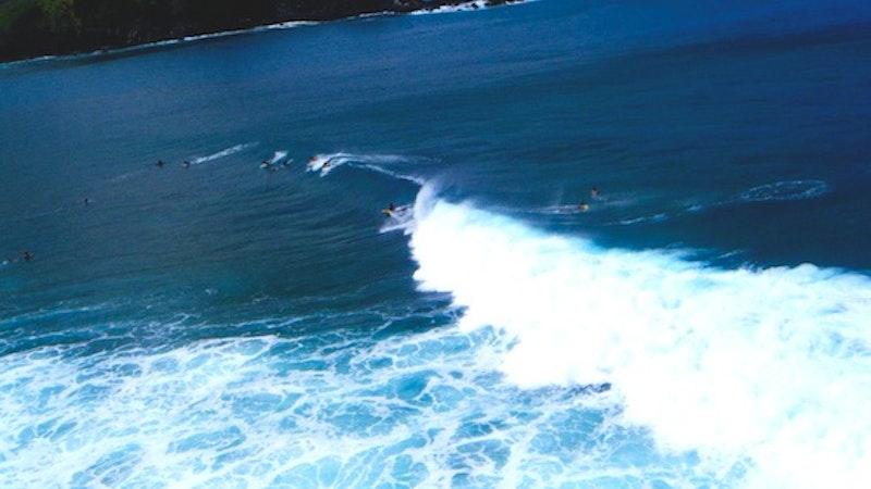 Honolua Bay Saved!