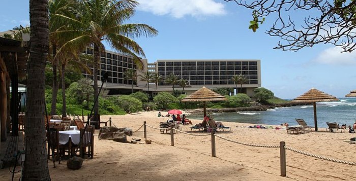 Turtle Bay Resort Hawaii