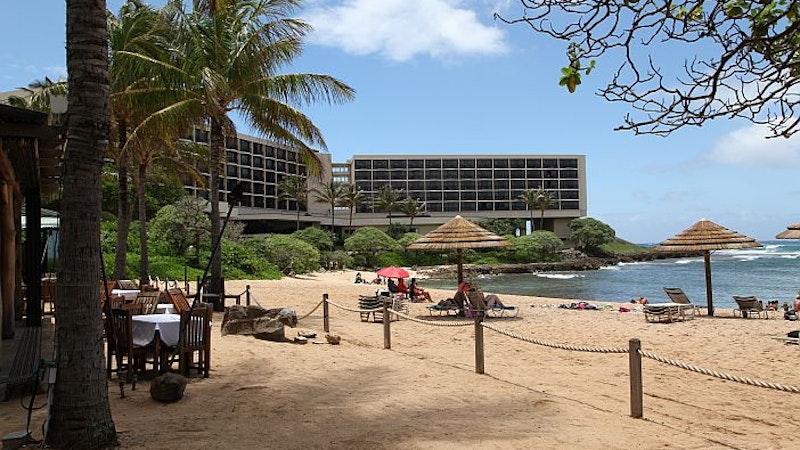 Turtle Bay Resort Gets a Facelift