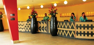 Aston Waikiki Beach Hotel 102
