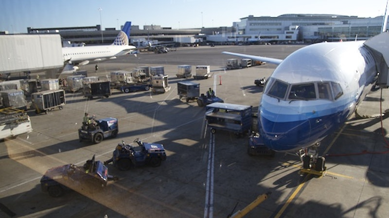 Easing Electronic Use on Airplanes