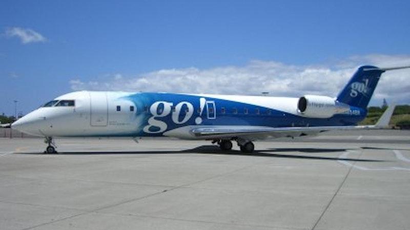 Billionaire Buying Go! Airlines
