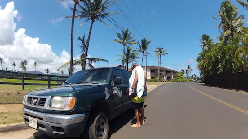To Buckle Up or Not to Buckle Up in a Hawaii Taxi? | Hawaii Aloha Travel