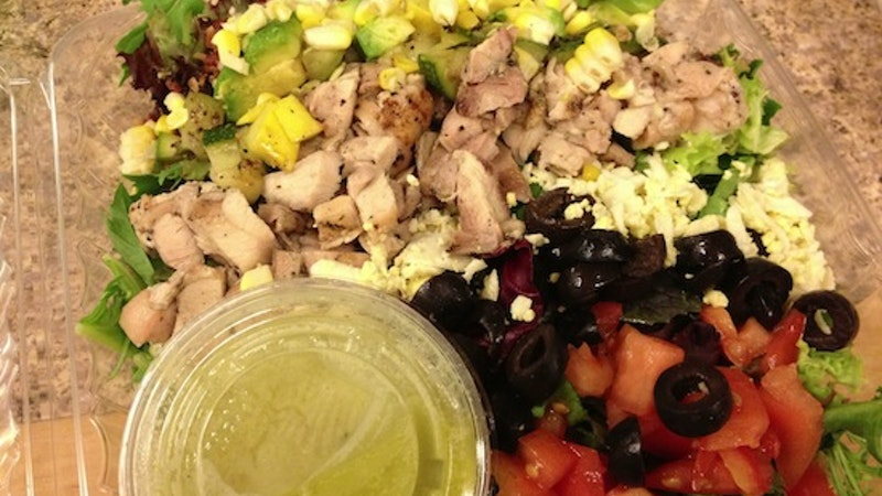 Kakaako Kitchen Puts a Healthy Spin on Plate Lunches