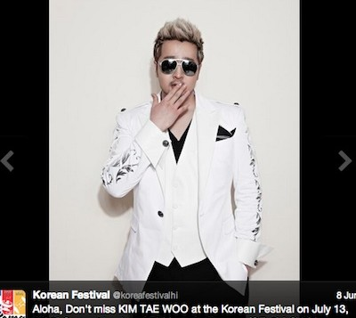 Photo of Kim Tae Woo