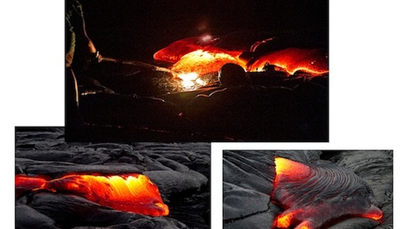 Leave Lava Photography to the Professionals