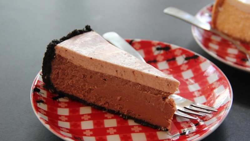 Cheesecake For Days