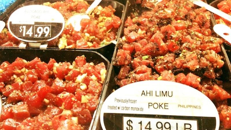 'Bizarre Foods' of Hawaii