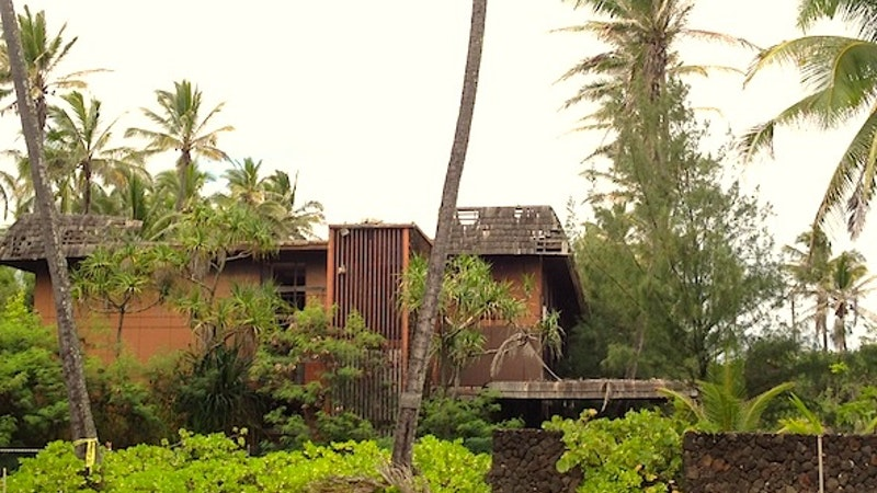 Will Coco Palms Really Resurrect?
