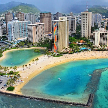 5 Star Hawaii Hotels