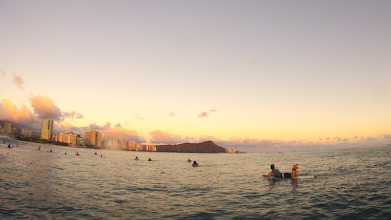 Different Perspectives of Hawaii