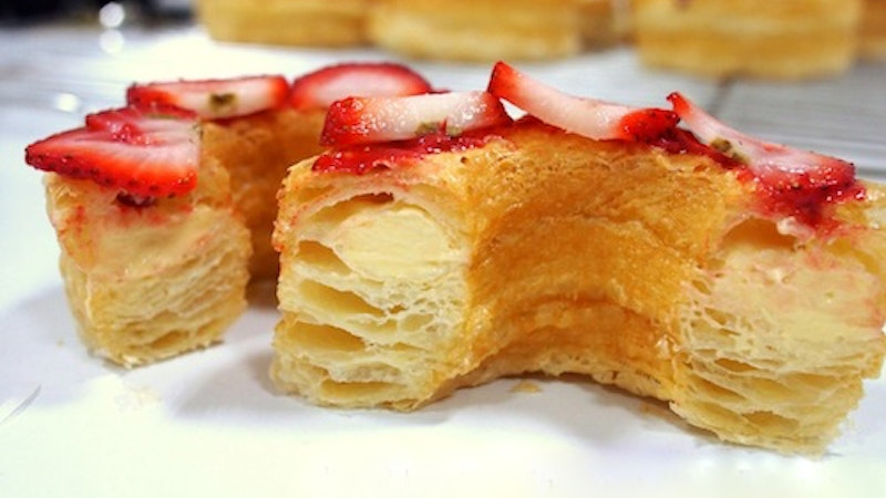 Hawaii is Crazy for Cronuts