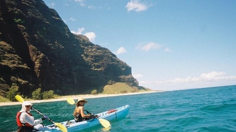 Magical Na Pali Coast