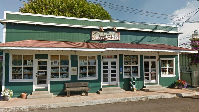 Small Business Saturdays in Hawaii