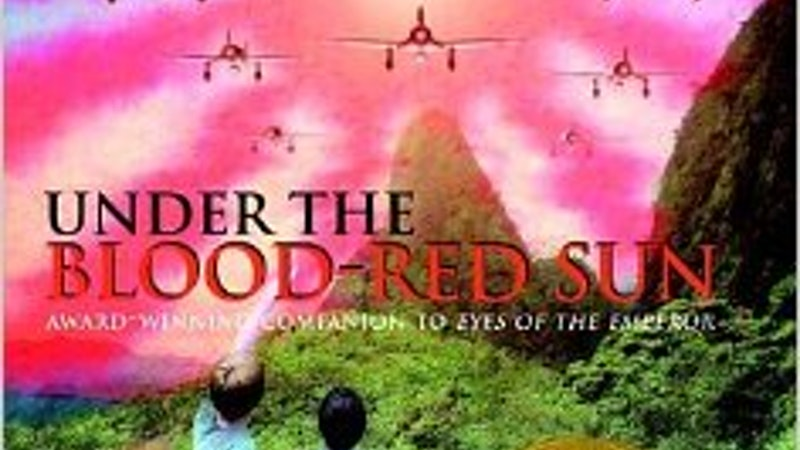 'Under The Blood Red Sun' Shares Pearl Harbor History