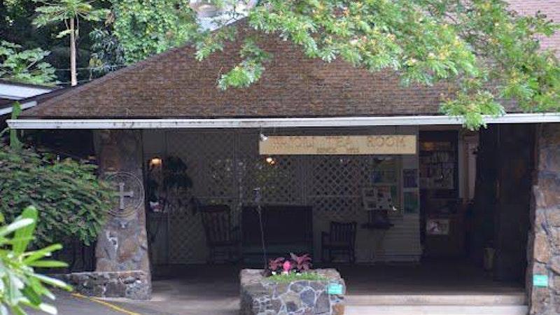 Waioli Tea Room Reopens