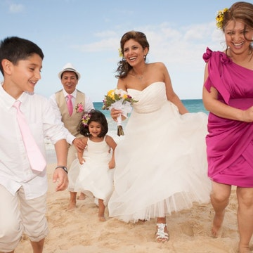 Hawaiian Destination Weddings & Honeymoons