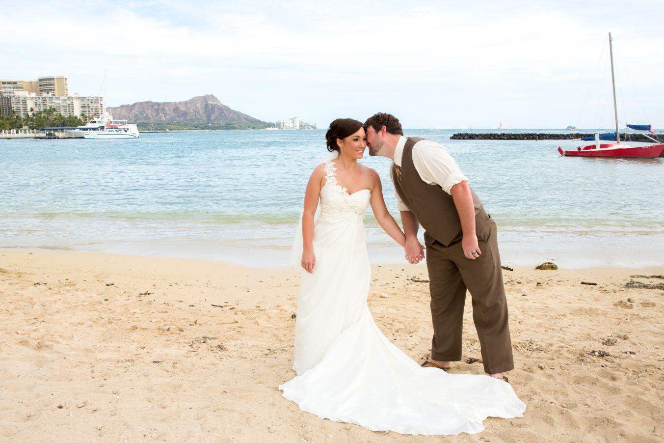 Todo Incluido boda - Paquetes de Viaje - Bodas de Hawai