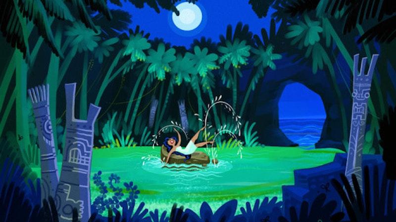 Disney Announces Release of 'Moana' in 2018