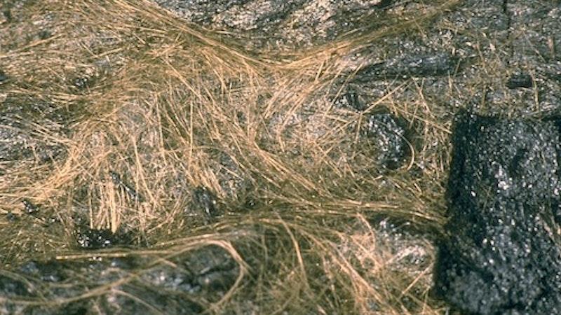Pele Got Her Hair Did