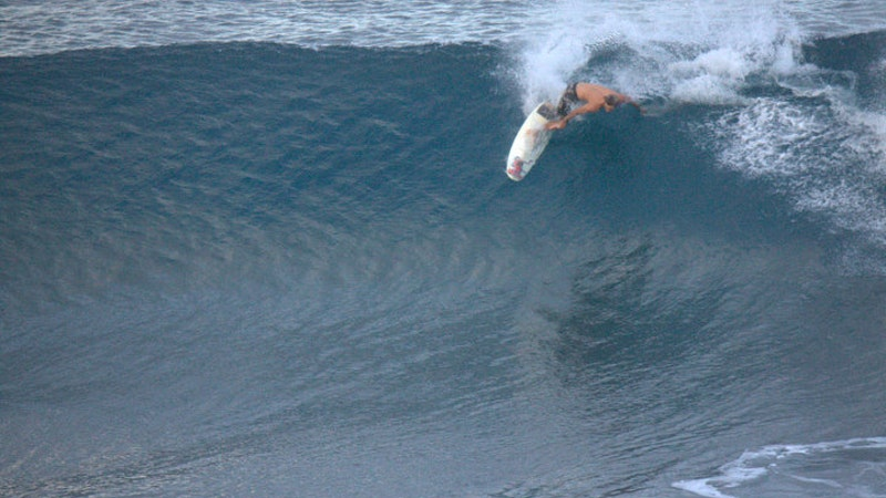 The Academy Awards of Surfing