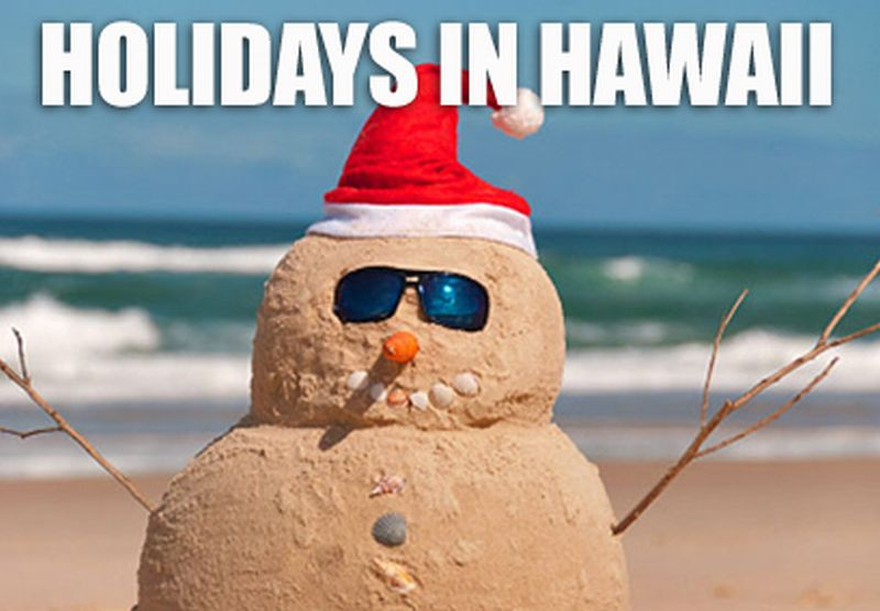 What To Expect During The Winter Months In Hawaii