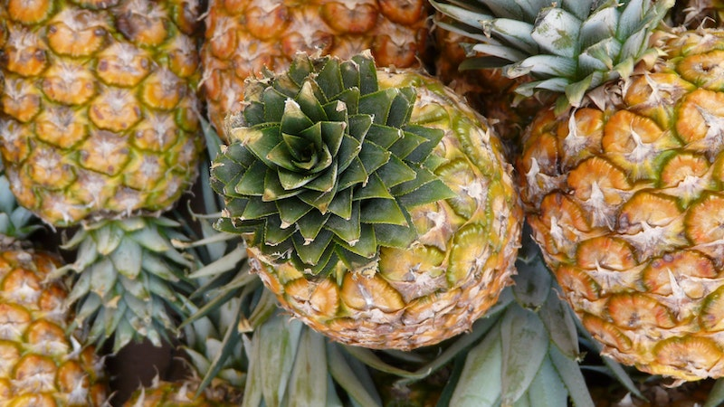 The History of Pineapple in Hawaii