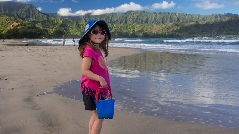 My Favorite Beaches on Kauai
