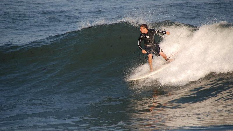 World Class Waves in Southeast Oahu