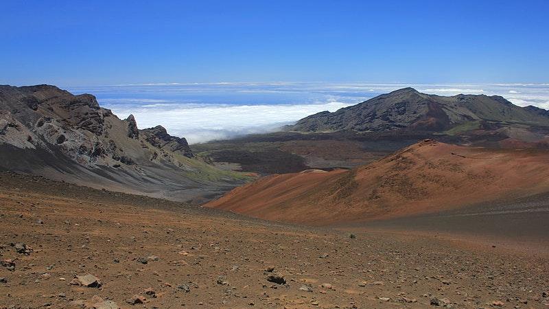 Volcanoes in Hawaii 101