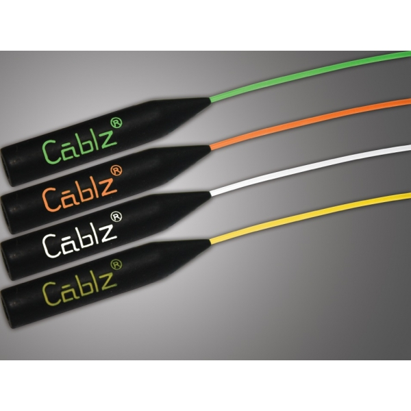 Several Colored Cablz