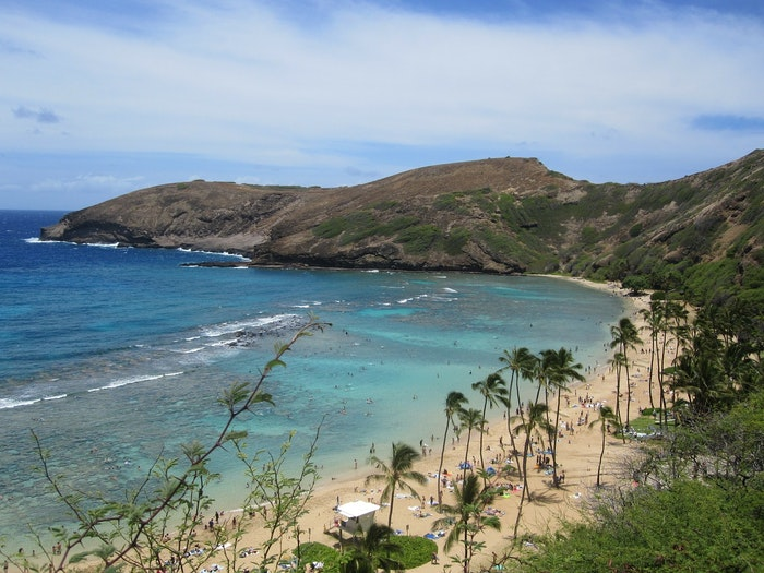Why Hawaii is unique for Vacations