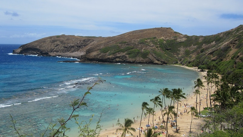 Staying Safe During Your Hawaii Vacation