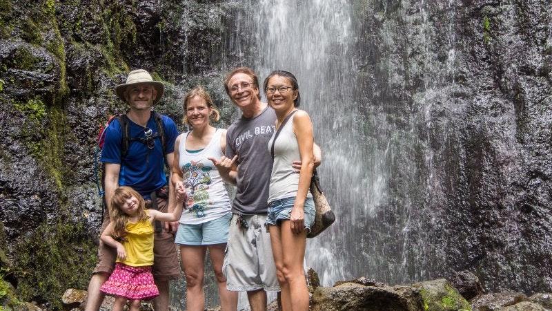 The Unique Personalities of the Hawaiian Islands