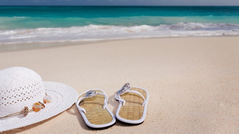 10 Reasons to Celebrate Summer