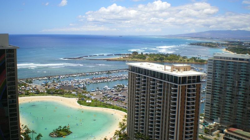 Getting THE Shot: Photo Opps of Oahu