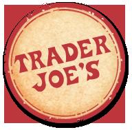 Round trader joe's logo