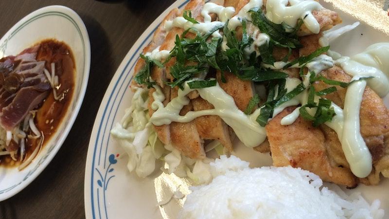 Ethel's Grill in Kalihi