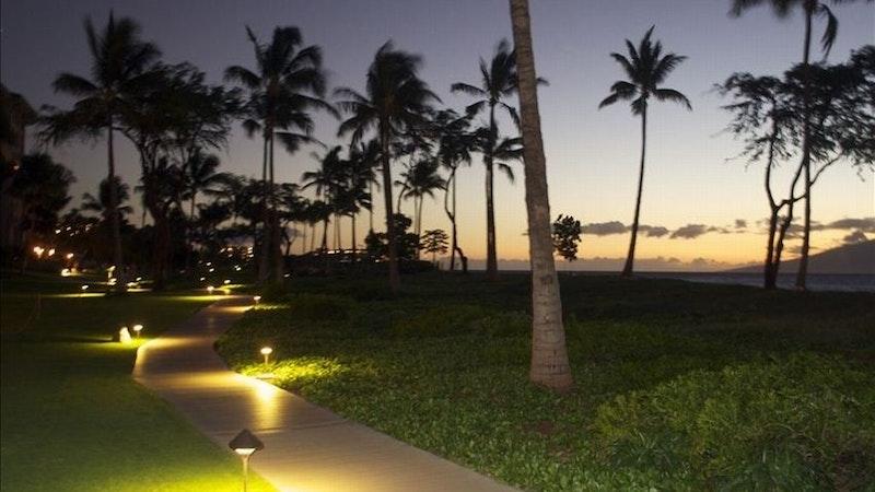 5 Top Evening Strolls in Hawaii