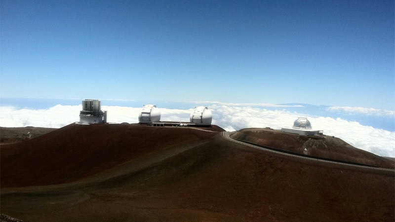 Mauna Kea's Summit: Know Before You Go!