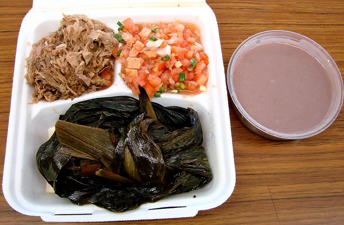 Hawaii Plate Lunches – It's all about the sides
