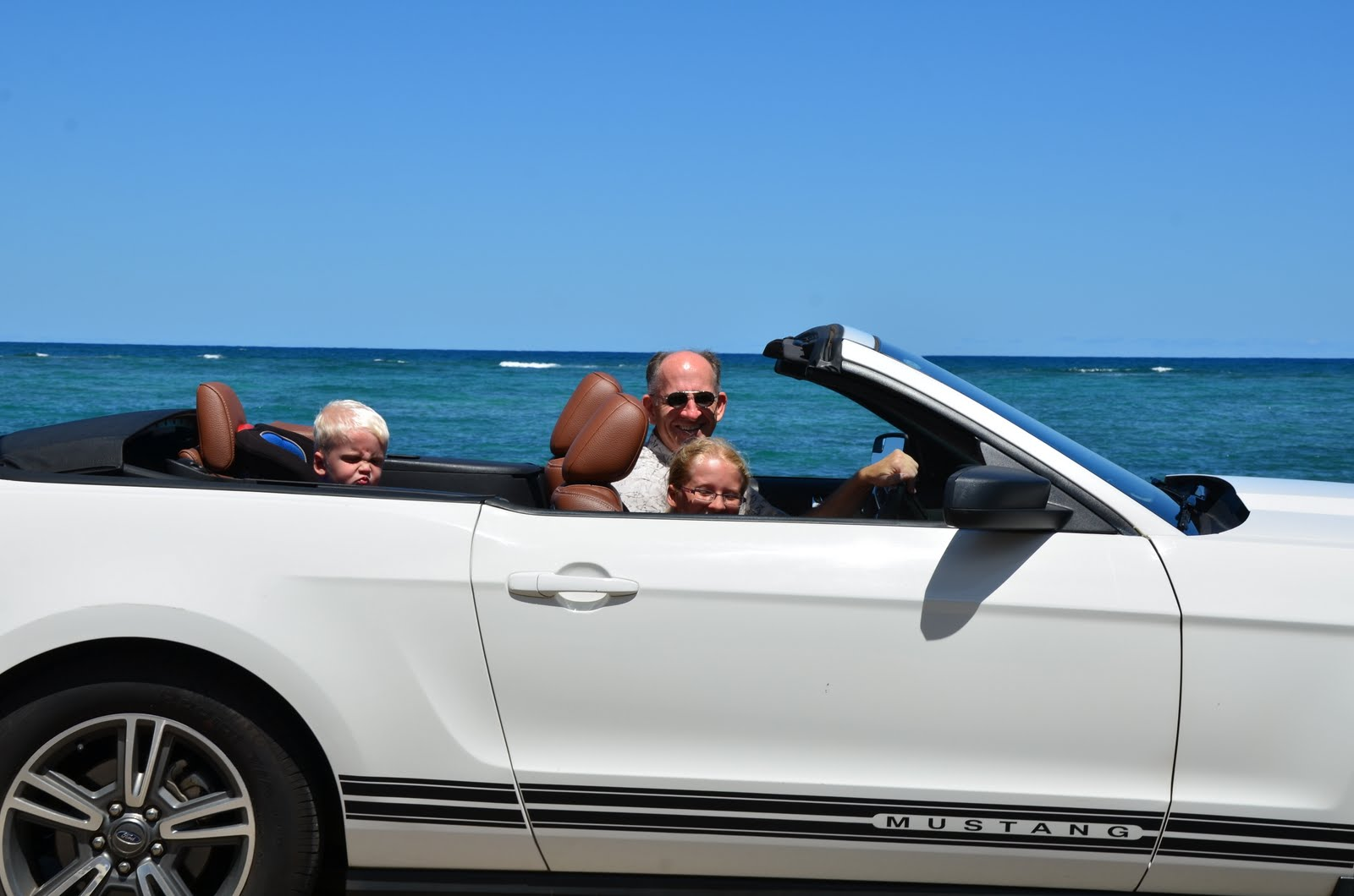 Alquiler de coches baratos en Hawai