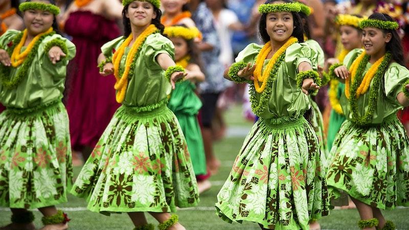 Makahiki, Hawaii's Holidays