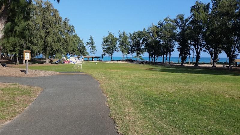 Hawaii Camping Getaway for Military Families